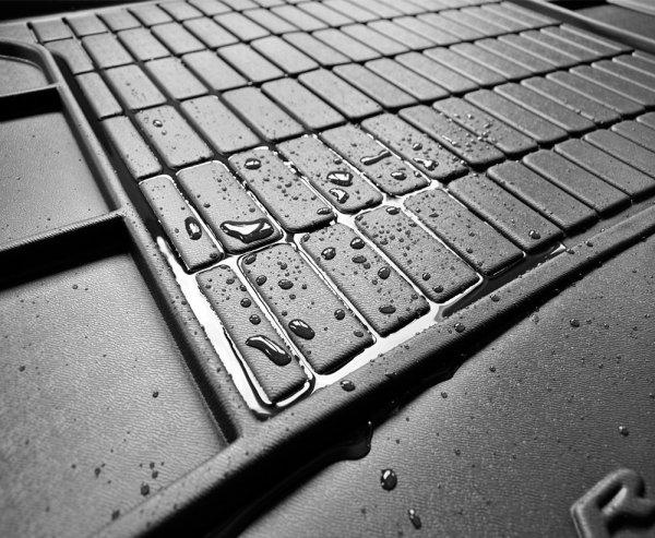 Mata bagażnika gumowa MERCEDES A W169 2004-2012