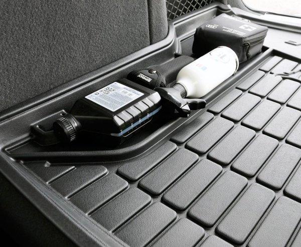 Mata bagażnika gumowa TOYOTA Avensis II Touring Sport 2003-2009
