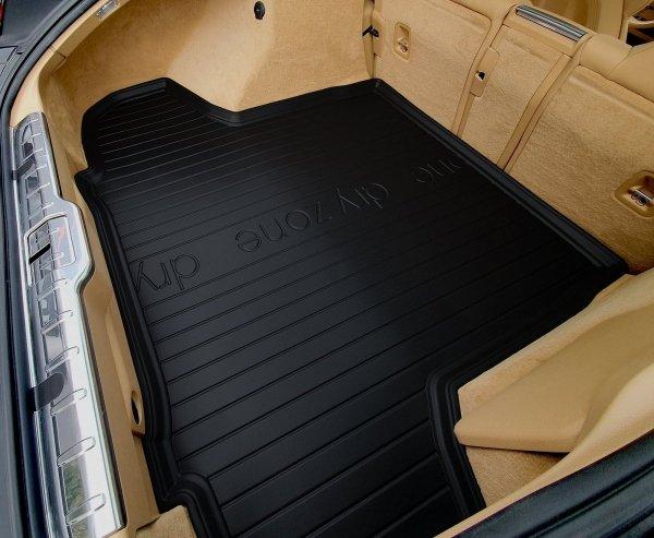 Mata bagażnika FORD EcoSport II od 2017 dolna podłoga bagażnika, z zestawem naprawczym koła