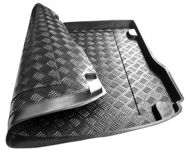 Mata bagażnika Standard SKODA FABIA III Hatchback od 2014
