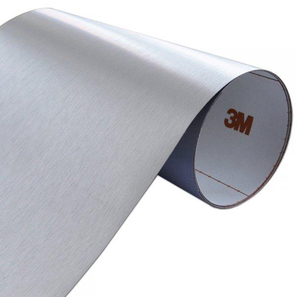 Folia Szczotkowane Aluminium 3M ME904 60x100cm