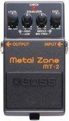 Boss MT-2 Metal Zone Efekt gitarowy
