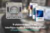 Arturia AudioFuse Studio interfejs