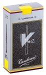 VANDOREN CR1925 Stroik V12 do klarnetu - twardość 2,5