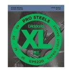 D'Addario EPS220 - ProSteels 40-95