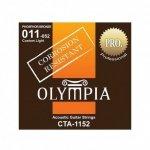 Olympia CTA-1152 struny akustyczne 11-52