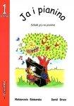 CRESCENDO Ja i pianino część 1
