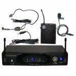 Topp Pro TP TMW-U1-100HLG - bezprzewodowy zestaw mikrofonowy UHF