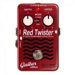 EBS Red Twister Guitar Chorus Guitar Edition
