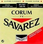 Savarez 500 PR Corum struny do gitary klasycznej