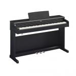 Yamaha Arius YDP-164 B czarne pianino cyfrowe