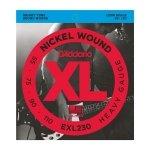 D'Addario EXL230 - XL Nickel 55-110