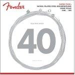 Fender 7250L 40-100 struny basowe