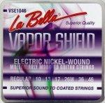 La Bella VSE1046 Vapor 10-46 struny do git. elektrycznej