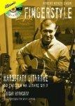 ABSONIC  Fingerstyle - Warsztaty gitarowe 50 ćwiczeń na gitarę solo