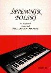 GAMA Śpiewnik Polski na keyboard 2  M. Niemira