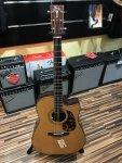Furch D35-SR cut Gitara Elektro-Akustyczna Cut-away