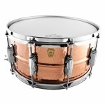 Ludwig Copper Phonic 6,5x14 Hammered werbel
