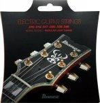 Ibanez IEGS61 struny do gitary elektrycznej 10-46