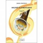 Solfeż elementarny - klasa V szkoły muzycznej I stopnia