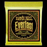 Ernie Ball 2554 struny do gitary akustycznej 13-56