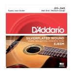 D'Addario EJ83M - Gypsy Jazz 11-45