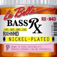 La Bella RX-N4D 45-105 nikiel