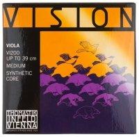 Vision VI200 struny do altówki