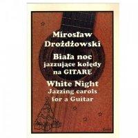 CONTRA Biała Noc Jazzujące kolędy na gitarę