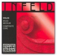 Thomastic Infeld Red IR100 struny do skrzypiec 4/4