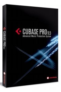 Steinberg Cubase Pro 9,5 Educational Software
