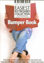 PWM Hal Leonard Bumper Book