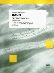 Drobne utwory na fortepian      Johann Sebastian Bach