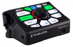 TC Helicon Perform-V procesor wokalny