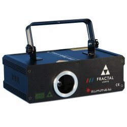 Fractal Lights FL 400 RGB laser SD