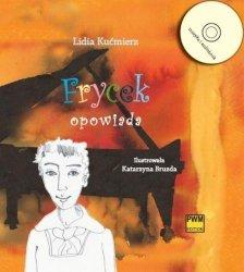 Frycek opowiada (+CD)