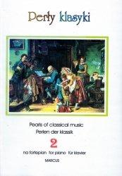 MARCUS Perły Klasyki 2 na fortepian
