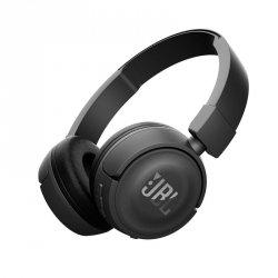JBL T450BT Czarne Słuchawki nauszne Bluetooth