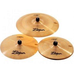 Zildjian Avedis Promo Pack zestaw talerzy perkusyjnych