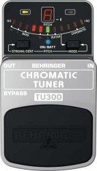 BEHRINGER CHROMATIC TUNER TU300
