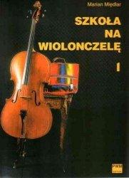 Szkoła na wiolonczelę z. 1  Marian Międlar