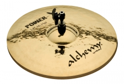 Alchemy APWXH14 Professional Power-X Hi-hat