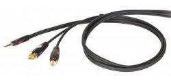 Die Hard DHG520LU3 kabel insertowy audio 3m