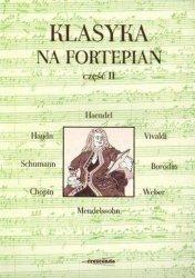 Klasyka na fortepian cz.2