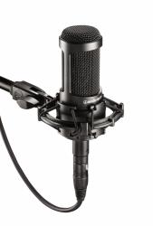 Audio Technica AT2035 mikrofon pojemnościowy