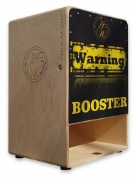 AW CAJON Bass Warning Booster