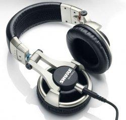 Shure SRH 750 DJ E