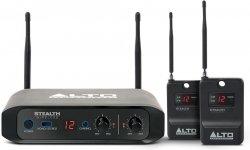 Alto Stealth Wireless system bezprzewodowy