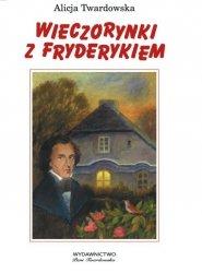 Wieczorynki z Fryderykiem + CD