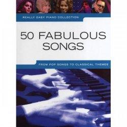 PWM Hal Leonard 50 fabulous songs